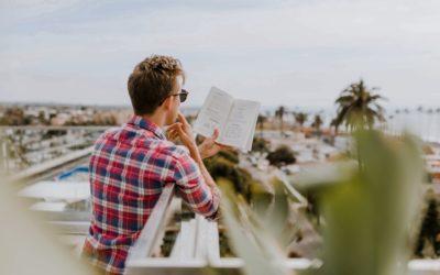 Aprovecha estos días de verano para aprender sobre Desarrollo Personal